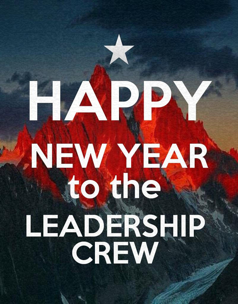 """@ExpertLeaders: Happy New Year 2015 to the #Leadership Crew http://t.co/DlOwYiRDrZ @Just_Dani @WiserChange"" - TY HNY to you too!"