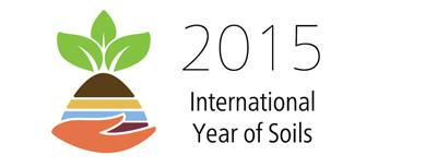 Happy new year! Did you know, 2015 is the Int'l Year of Soils – find out more http://t.co/d2muPr52QL #IYS2015 http://t.co/LlN9JW14dk