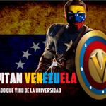 #HéroesDeFranela #Venezuela #EneroMesDeProtesta #CapitánVenezuela #RAV #24E http://t.co/6PRkVtPjAM