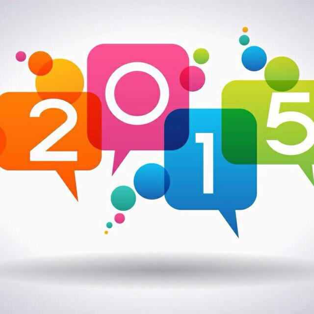 Happy New Year!!!!!! May 2015 be the best yet...for all of you!!!