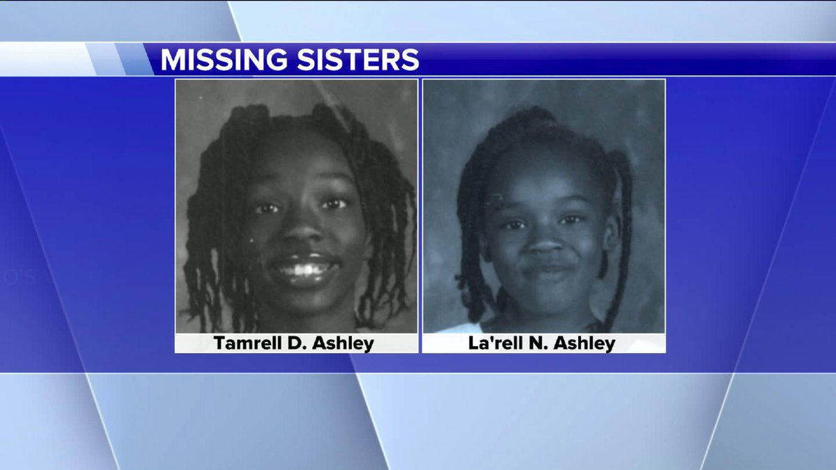 Chicago police asking for help in locating two young sisters - http://t.co/QpsXTzi9xA http://t.co/hmt1gO05LP