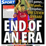 RT @TomEvansEcho: Once-in-a-lifetime story, breaking very late. Hope I did it justice. Tomorrow's @LivEchonews back page... #LFC http://t.c…