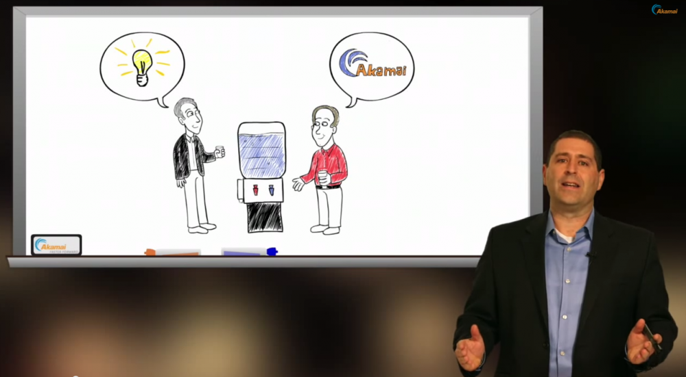 We transform the #cloud to make the #Internet fast, reliable and secure. Watch: http://t.co/s3XHnIgF8x http://t.co/OOreV9ESCd