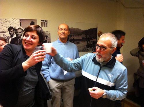 Finalmente, dopo 37 giorni di ricovero all'Istituto @SpallanzaniINMI, il nostro collega Fabrizio è guarito! http://t.co/ucVy01NIak