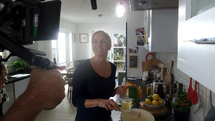So, the secret's out! Look out for me on the telly talking about @sainsburys new #loveyourfreezer campaign. SQUEE! http://t.co/WbeqCj3F2r
