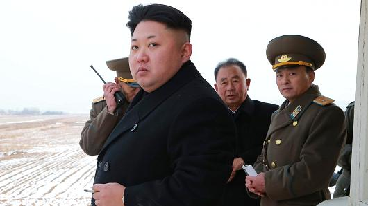 US sanctions North Korea for Sony hacks http://t.co/MBesQdMSSn http://t.co/XpYtjeIvE5