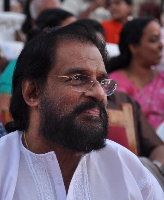 Happy birthday to the legend K.J Yesudas ! May god bless you with long life !