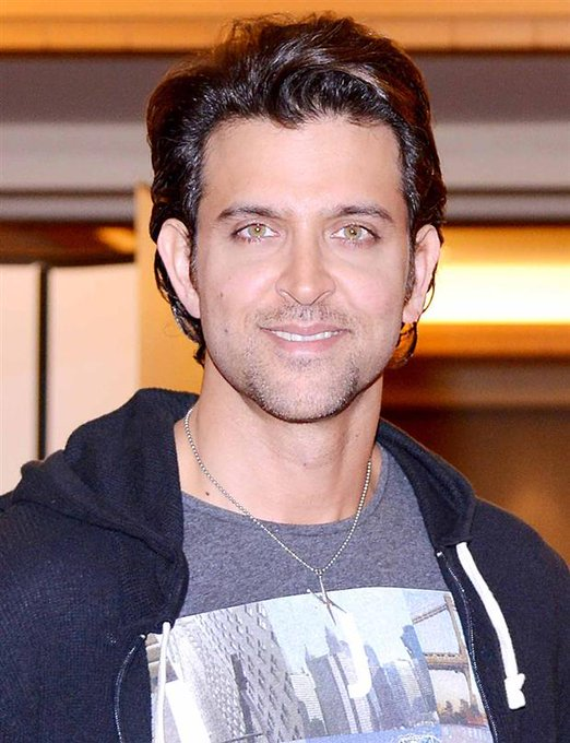 Hrithik Roshan Happy Birthday : Celebrity Wishes More Here: