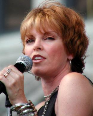 Happy Birthday to singer and four-time Grammy winner Pat Benatar (born Patricia Mae Andrzejewski; January 10, 1953).