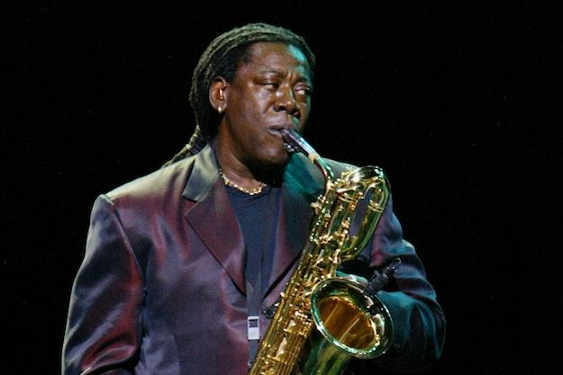 Today would\ve been Clarence Clemons\ 73rd Birthday. Happy Birthday & RIP Big Man.