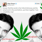 RT @BuzzFeedIndia: 22 Signs @udaychopra Is Scoring The Best Hash In India http://t.co/kkqrChf2n2
