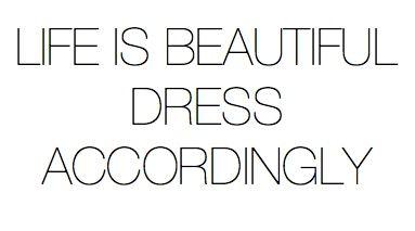 #lifeisbeautiful #weekendwordsofwisdom http://t.co/AhwEKgu7Tw