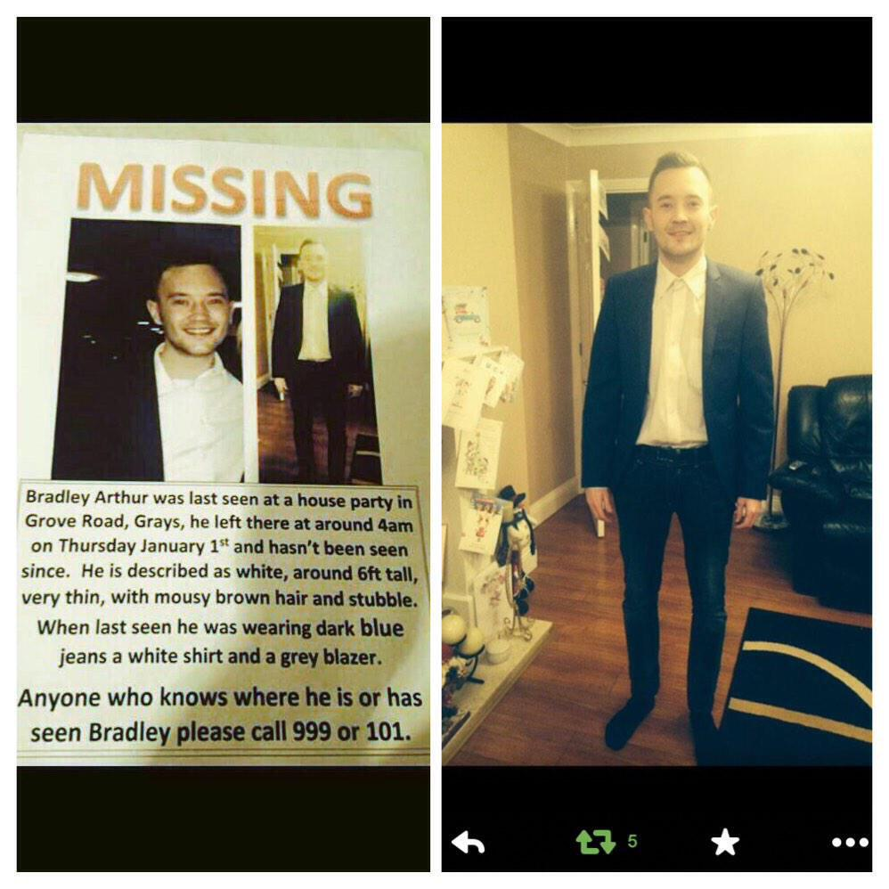 Please RT. Let's get Bradley back home to his family. #FindBradleyArthur http://t.co/BjIcTA0mRy