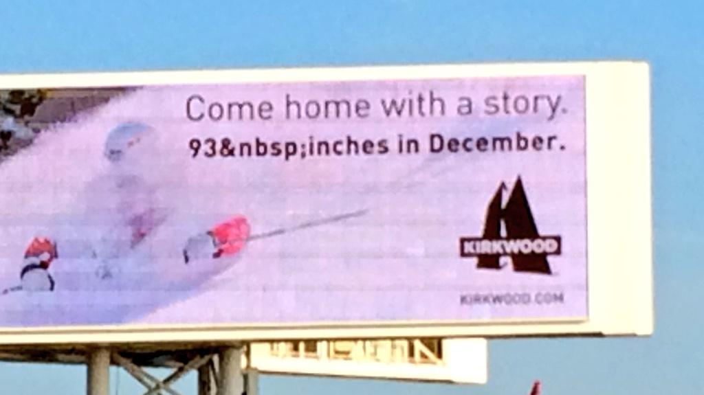 You can't escape billboards. http://t.co/TEfF4Ej9pL