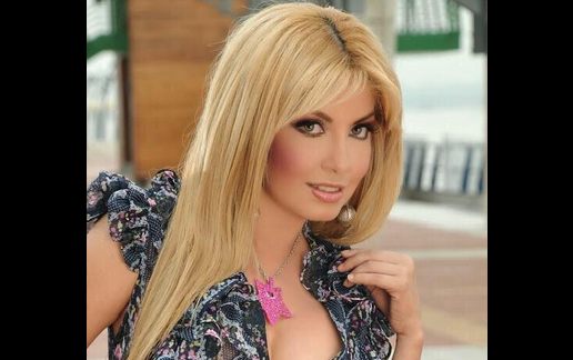 Muere la cantante #Sharon 'La Hechicera' en un confuso accidente de tránsito en Santa Elena http://t.co/2qCagBNTk1 http://t.co/SXAl0FFrCE