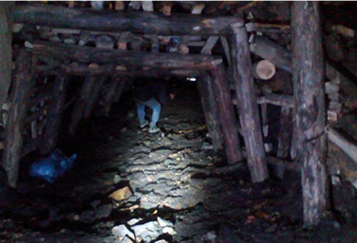 Edirne'de maden kazası: 1 ölü http://t.co/elk0MegRxr http://t.co/8F6WBZ0ABi