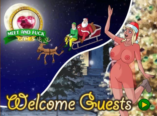 Секс Игры Новый Год