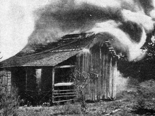 92 yrs ago today, a mob burned the African-American town of #Rosewood FL, killing 8. http://t.co/pDznOjvSIH http://t.co/pzpuY6mfoU