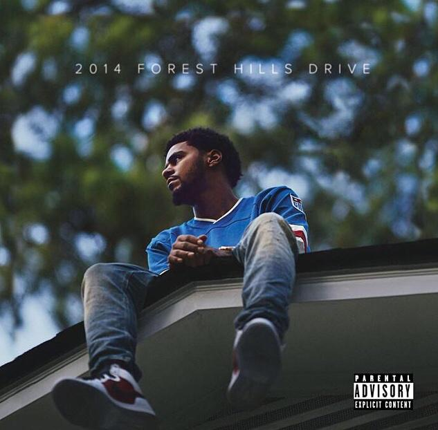 Congrats to J.Cole for doin his numbers on his new LP...No Singles, just the Album....Well done move... http://t.co/I66YURHuRZ