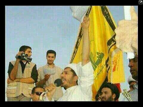 @AlWefaqEN @WefaqGS Who are the ppl calling to release #AliSalman ?? As far I know NOT 90% of #Bahrain citizens ! http://t.co/jxLgiAA93R
