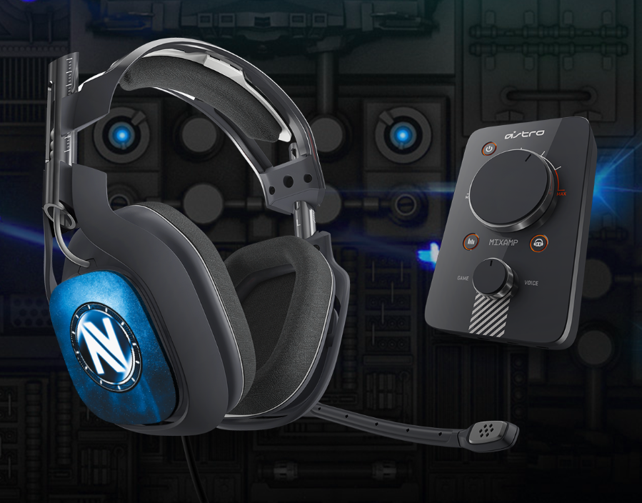 To say thanks for 200K followers we're giving away an @ASTROGaming Envy A40 + Mixamp Pro. RT/Follow to win it. #EoD http://t.co/Ht8etlTE4X
