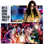 RT @priyaguptatimes: Exclusive first look of Sonam Kapoor from 'Babaji ka thullu' song...@sonamakapoor @arbaazSkhan #DollyKiDoli http://t.c…