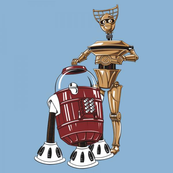 These are the droids we're looking for??? RT @TheArtofChad http://t.co/vch5WOn48Y (via @ZaphodRowsdowr)