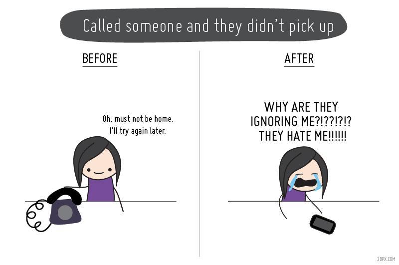 Life before & after cellphones http://t.co/V1VBDtrrHZ http://t.co/e8g0kgqKdf