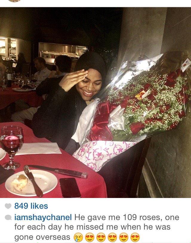 """""""@NahGotti: This so cute..."""