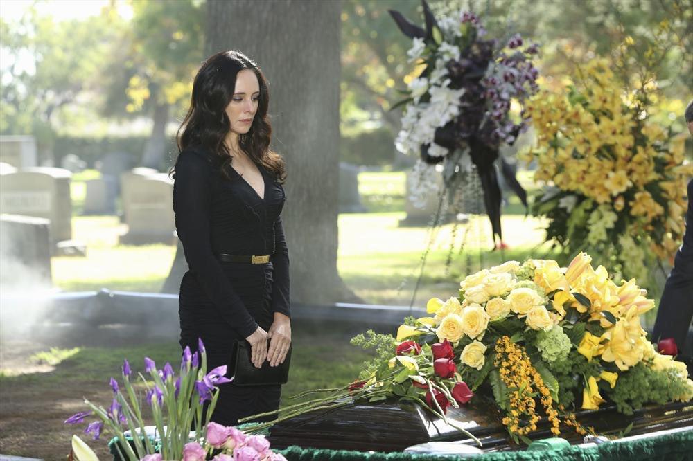 On Sundays we wear black @VictoriaGraysn #revenge #Epitaph @Gabriel_Mann @Clarimonde_G @gothic_redhead @Revenge http://t.co/pWEpIWvbaD