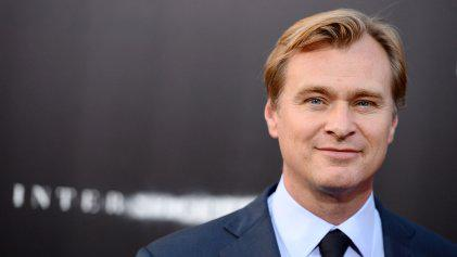 Christopher Nolan on Interstellar Critics, Making Original Films & Shunning Cellphones, Email
