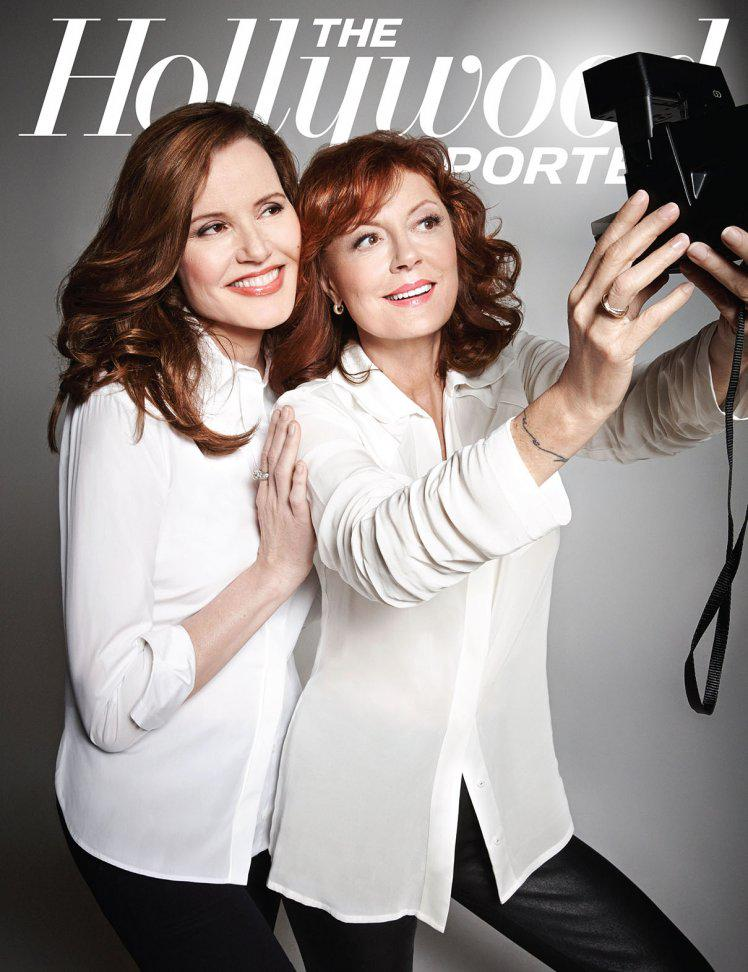 The 100 Greatest Hollywood Reporter Photos of 2014