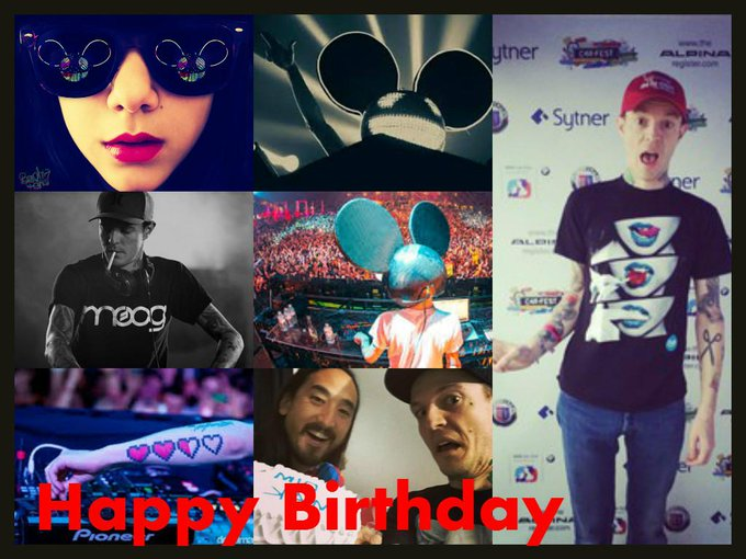 Happy birthday best wishes I hope you enjoy & photo you the best passes Follow delighting your music