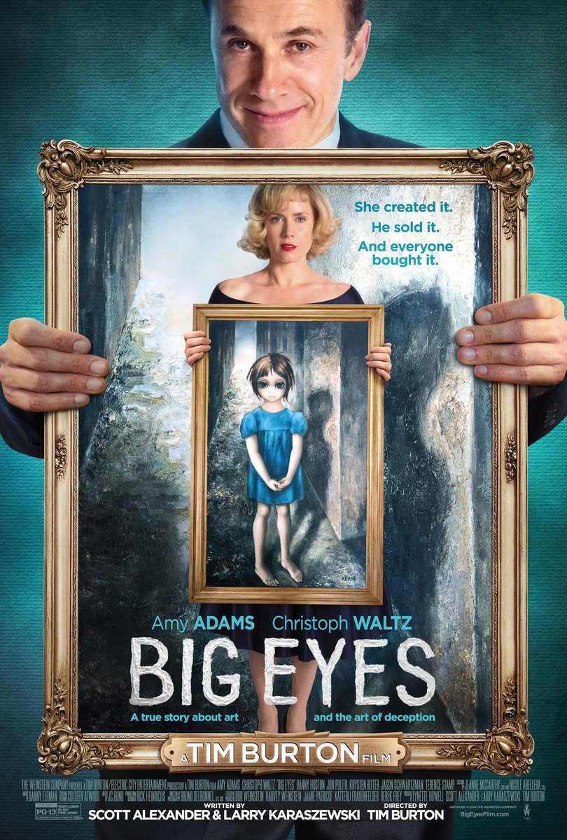 14. !f İstanbul'u #TimBurton'ın son filmi 'İri Gözler / Big Eyes' ile açıyoruz! http://t.co/cImcLctAyi #if2015 http://t.co/S4oJAsqYqZ