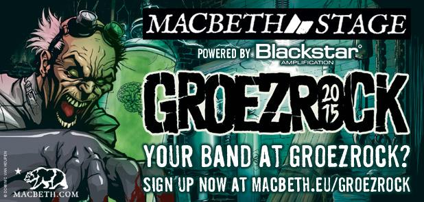 Only a few days left to sign your band up for a chance to win a slot at @GROEZROCK 2015! http://t.co/YnWBRlmtnz http://t.co/IDxMfJWvsR