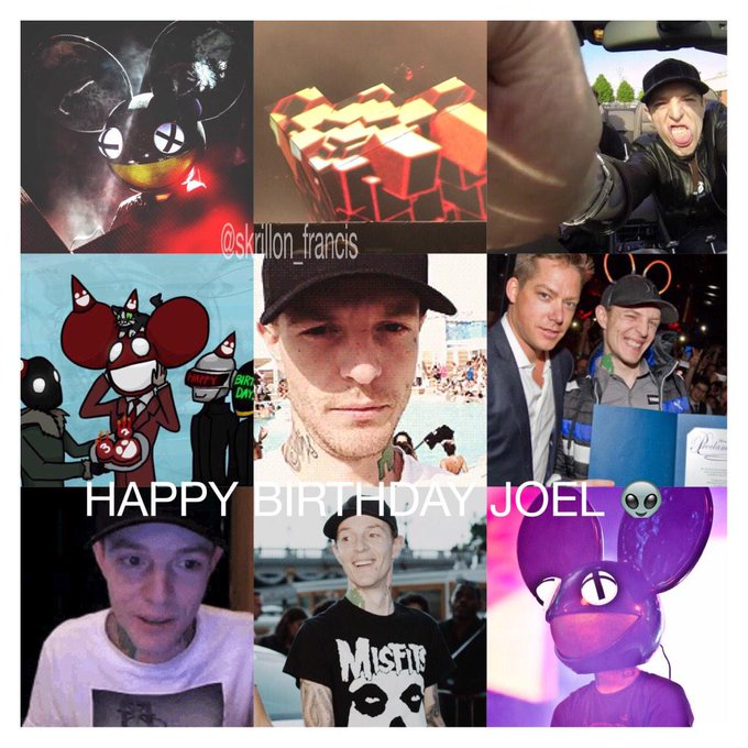 HAPPY BIRTHDAY TO YOU     I made a little edit for you.