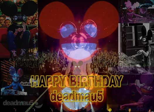 HAPPY BIRTHDAY See you soon in Paraguay!