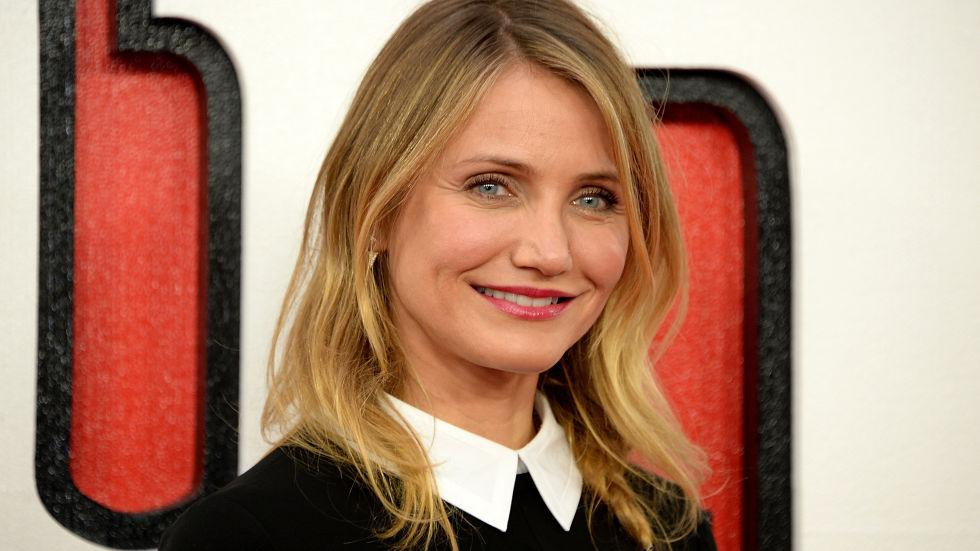 Cameron Diaz and Benji Madden are reportedly getting married tonight: