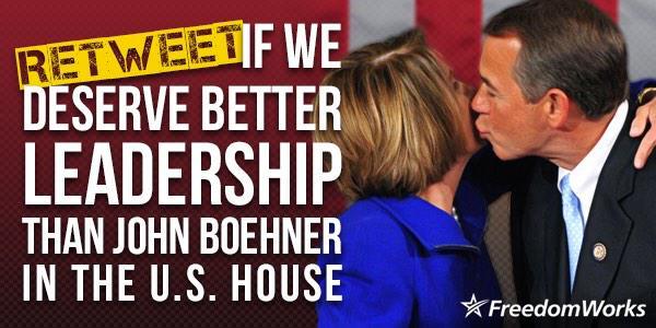 Do you deserve better? #RemoveBoehner http://t.co/YivgOiRwXk