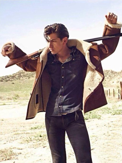 Happy birthday alex turner, you truly are the brother I never had.