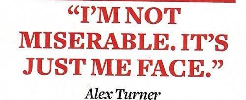 Happy birthday to alex turner!!