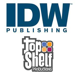 Big news!  IDW Publishing Acquires Top Shelf Productions: Two Industry Leaders Combine Forces http://t.co/ZHcd6pvlYh http://t.co/YVqXyo5MSx