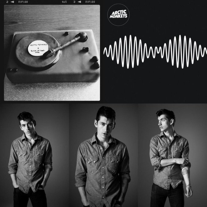 Happy Birthday To Alex Turner Have a great of your life  Love ya