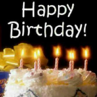 HAPPY BIRTHDAY PARAS ARORA...WUATB
