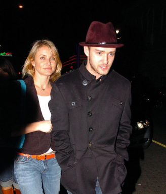 Cameron Diaz: From ultimate bachelerotte to wedded bliss, her love life in pics