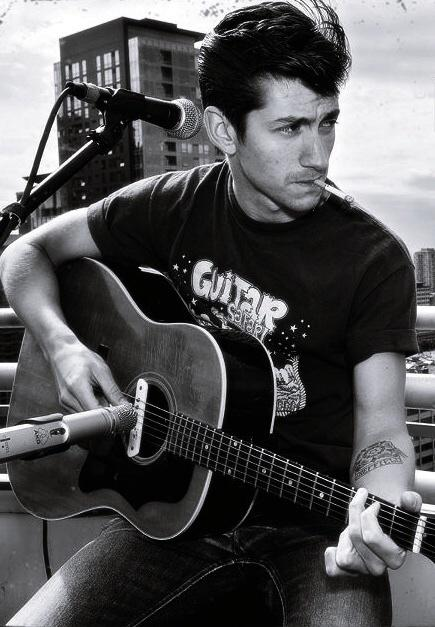 Happy birthday to one of the most amazing singers, songwriters, and guitarists, Alex Turner