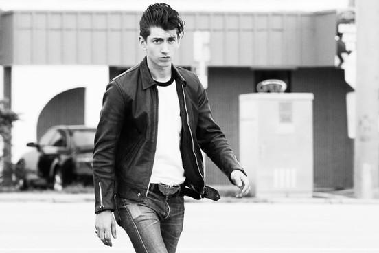 Happy 29th birthday Alex Turner! Here\s 50 geeky facts