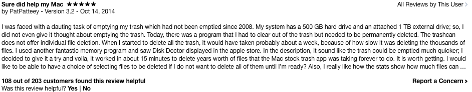 These are the users of the Mac App Store… http://t.co/GAnZniJo1n