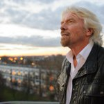 RT @richardbranson: Whenever you feel fear remember: an opportunity can be turned into a life-changing experience http://t.co/xczzNSgylO ht…