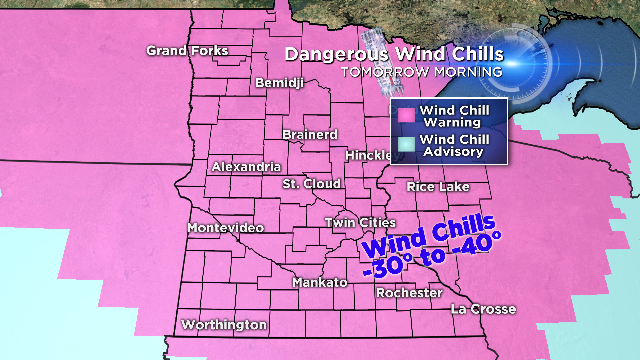 Here we go...stay tuned to WCCO for closing information. http://t.co/PzajC8Oa2q